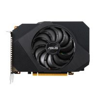 Placa de Vídeo ASUS Nvidia GeForce GTX 1650 OC Phoenix 4GB GDDR6 128bit - PH-GTX1650-O4GD6-P
