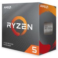 Processador AMD Ryzen 5 3600  32MB 4,2G M4 S/ Vídeo 100-100000031BOX