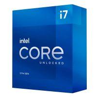 Processador Intel Core i7-11700K LGA1200 16MB 3.6GHz (4.9GHz Turbo) - BX8070811700K