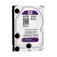 HD 6TB SATA III Western Digital Purple Surveillance - WD60PURX