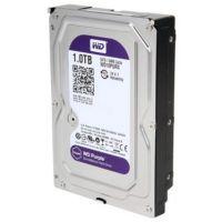 HD Western Digital Purple Surveillance 1TB SATA III - WD10PURX