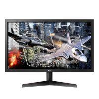 Monitor LG 24 LED Gamer HDMI/Display,144Hz,1ms, Ajuste – 24GL600F-B