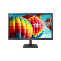 Monitor LG 23.8 LED IPS Full HD HDMI, HP Out, D-Sub - 24MK430H-B