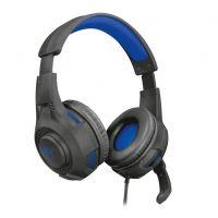 Headset Gamer Trust GXT307B Ravu Azul - T23250
