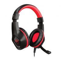 Headset Gamer Trust GXT 404R Rana Vermelho - T23439