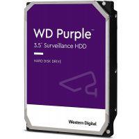HD Western Digital Purple Surveillance 8TB SATA III 256MB - WD82PURZ