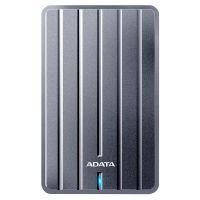 HD 1TB Externo Adata HC660 Ultra Slim 1TB USB 3.2 - AHC660-1TU31-CGY