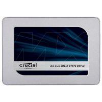 SSD 1TB Crucial MX500 SATA III – CT1000MX500SSD1