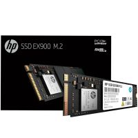 SSD M.2 1TB EX900 PCIe, NVMe, 5XM46AA#ABC