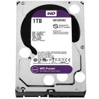 HD Western Digital Purple Surveillance 1TB SATA III - WD10PURZ