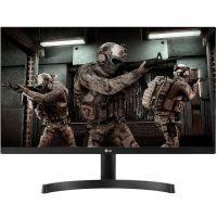 Monitor LG 23.8 LED Gamer Full HD/HDMI/Display,1ms, Free Sync 24ML600M