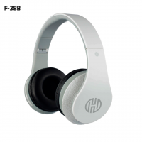 Headphone Hoopson F-038 B - Bluetooth / Radio FM