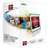 Processador AMD A4 4000 Dual-Core 3.0GHz/3.2GHz Max Turbo 1MB FM2
