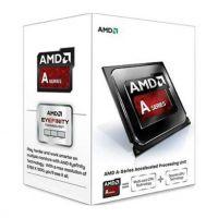 Processador AMD A4 6300 Dual-Core 3.7GHz 1MB FM2  AD6300OKHLBOX