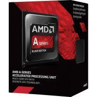 Processador AMD A6 6400K 3.9GHz/4.1GHz Max Tubo 1MB FM2 Black Edition