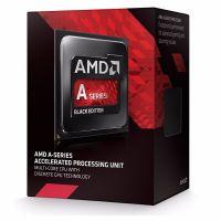 Processador AMD A8 7650K Quad-Core 3.3GHz 4MB FM2+