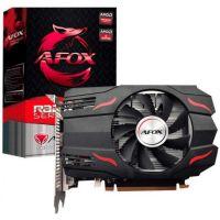 Placa de Vídeo Afox Radeon 2GB RX 550 GDDR5 128 bits VGA,DV,HDMI AFRX550-2048D5H4