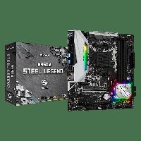 Mother Asrock B450M Steel Legend, AMD AM4, mATX, DDR4 90-MXB9Y0-A0BAYZ