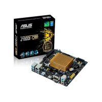 Mother Asus J1800I-C/BR HDMI DDR3 c/ proc Intel J1800