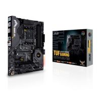 Mother Asus TUF X570-PLUS GAMING/BR DDR4 AMD AM4