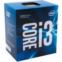 Processador Intel Core I3-7100 Kaby Lake 3.9GHz 3MB  BX80677I37100