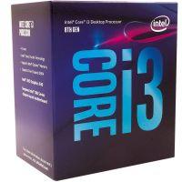 Processador Intel Core I3-8300 Coffee Lake 3.7GHz 8MB BX80684I38300