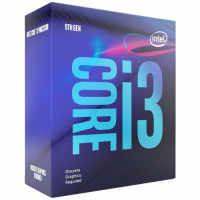 Processador Intel Core I3-9100F Coffee Lake 3.6GHz 6MB BX80684I39100F