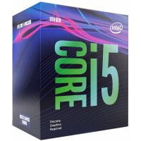 Processador Intel Core I5-9400F Coffe Lake 2.9GHz 9MB BX80684I59400F