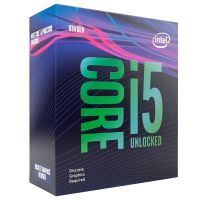 Processador Intel Core I5-9600KF Coffe Lake 4.6GHz 9MB BX80684I59600KF
