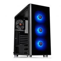 Gabinete Gamer Thermaltake V200 RGB - Tempered Glass