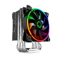 Cooler Gamemax ARGB com Controle Gamma 500