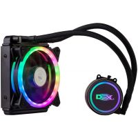 Watercooler Dex Ice 121A RGB 120mm -  DX-121A