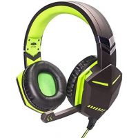 Headset Dex com Microfone Para Pc Consoles Ps4 Xbox One P3 - DF-500