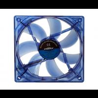 Cooler Fan 120mm Com Led Azul Dex - Dx-12L