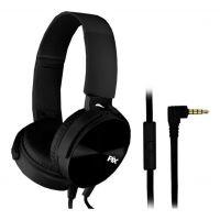 Headphone Pix Essential - Com Microfone . P2. Preto - 043-0032
