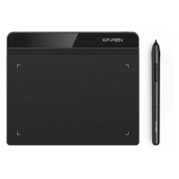 Mesa Digitalizadora XP-Pen Star G640, Média, 5080LPI, USB