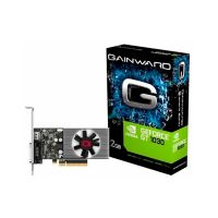Placa de Vídeo Gainward GeForce 2GB GT 1030 DDR5 64Bit Dvi/Hdmi NE5103000646-108F