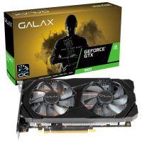Placa de Vídeo GALAX NVidia GeForce GTX 1660 (1-Click OC) 6GB GDDR5 - 60SRH7DSY91C