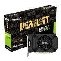 Placa de Vídeo Palit NVIDIA GeForce GTX 1050Ti StormX 4GB GDDR5 128bit - NE5105T018G1-1070F