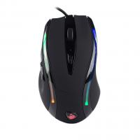 Mouse Gamer Hoopson Programável Kata Gx-18 RGB com Pesos Adaptáveis