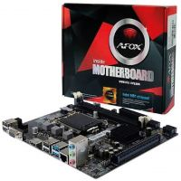 Mother Afox H61 IH61-MA5  DDR3 USB 2.0 Vga/Hdmi LGA 1155