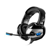 Headset Gamer Dex Surround 7.1, USB, DF-101