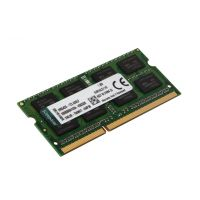 Memória p/ Notebook Kingston 8GB DDR3 1600Mhz CL11 Low 1,35V KVR16LS11/8