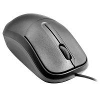 Mouse Usb C3 Tech  MS-35BK Preto
