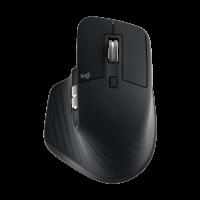 Mouse Sem Fio Logitech MX Master 3 Recarregável - 910-005647