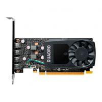 Placa de Video PNY NVIDIA Quadro P620 2GB DDR5 128 Bits - VCQP620V2-PB