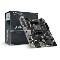 Mother Pcware APM-A320G AM4 DDR4 ( Gigabyte )