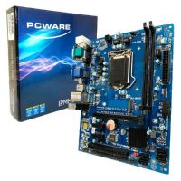 Mother Pcware IPMH310G PRO R.2 mATX DDR4 LGA1151 Box