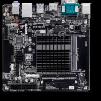 Mother Pcware IPX4005G com Celeron Dual Core J4005 Mini-ITX DDR4