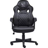 Cadeira Gamer PCYes Mad Racer STI Master, Reclinável, Black, MADSTIMSP
